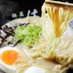 麺屋はし本 - 料理写真: