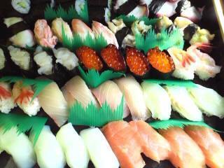 石松 寿司