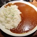 51650963 - カレーライス(大)800円♪