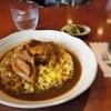 ムーンボウ - 料理写真:チキンカレー