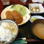 コーヒー&レストラン信濃 - 料理写真: