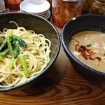 つけ麺 上方屋 五郎ヱ門 - 坦々つけ麺
