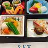 日本料理 なだ万 - 料理写真: