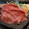 松燈庵 - 料理写真:松阪肉すき鍋御膳3,000円(税別)