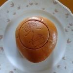 デイリーヤマザキ - 料理写真:東台バーガー(チーズバーガー)180円