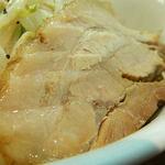 麺処 マゼル - 肉~♪