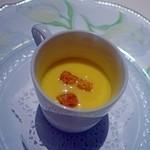51658415 - 北海道余市産の                       ゴールドラッシュのスープ