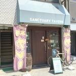 51662636 - 昼はカレー屋夜はbra 谷町四丁目交差点側にある店