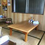 丸長食堂 -
