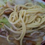 51664091 - 中太のチャンポン麺も美味しい。