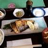 おじゃが - 料理写真:本日の焼き魚定食
