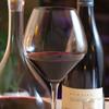 ぶどうの木 - ドリンク写真:ブルゴーニュ産・赤ワイン