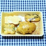 kyoumachiyasabousouzen - 海老煎餅の器が美味しい!!(●´ω`●)