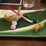 轟座 - 焼き魚