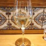 ラ ブォナ ヴィータ - 白ワイン
