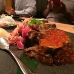 51672802 - こぼれ寿司