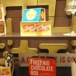 MAX BRENNER CHOCOLATE BAR - 店内模様