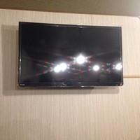 北海道咖喱饂飩 亀 - テレビもあります!