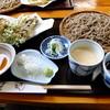 蕎麦処めんこい - 料理写真: