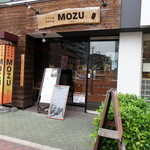 MOZU - 外観