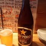 はまきん - 瓶ビール