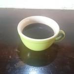 コトシタ - コーヒー