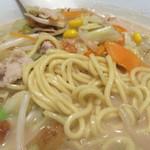 リンガーハット - チャンポン麺