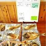 一平鮮魚店 せがわ - 料理写真: