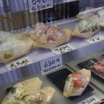 魚のめ -