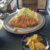 鳥海山荘 - 料理写真: