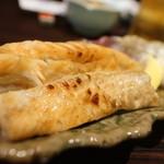 魚屋直営魚勢 - ハラス