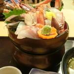 51686440 - 海鮮丼