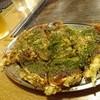 Okonomiyakiekimae - 料理写真: