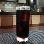 ポコアポコ - Bランチ アイスコーヒー