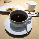 ビス トリス - コーヒー