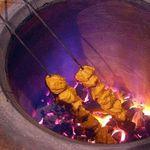 インドダイニングアンドバー サファリ - タンドールで焼く本格料理