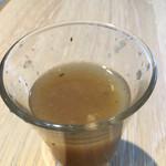 51694152 - 玉ねぎのスープ