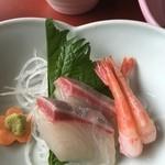 Hanamurasaki - お刺身