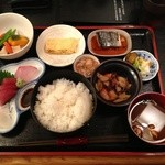 Miyuki - 和定食850円