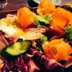 ベジバル Itaru 池袋 ~Vegetable Bar & Organic~ -