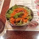 ジャラナ - サラダ