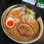 麺屋ひじり -