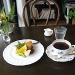 しろやま喫茶室 -