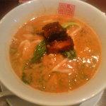 四川辣麺 - タンタンメン 新味