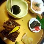 51701890 - 前菜五種盛り☆