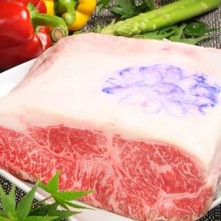 【神戸牛】とろける口福。最高級の味をお届け