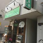 Kikumaru - 外観