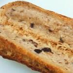 パンの家 小麦屋 - フィグマリーアジュ フランス