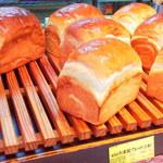 パンの家 小麦屋 - ミニ小麦屋食パン