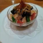 51709001 - ピータン豆腐